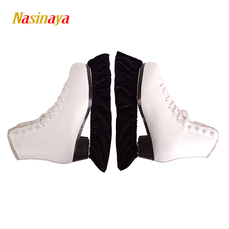 Nasinaya Skate Skate Blade Blade Cover مخصوص کودکان بزرگسالان Patinaje Ice Skate Guard Hockey Skate High Skorbent 1