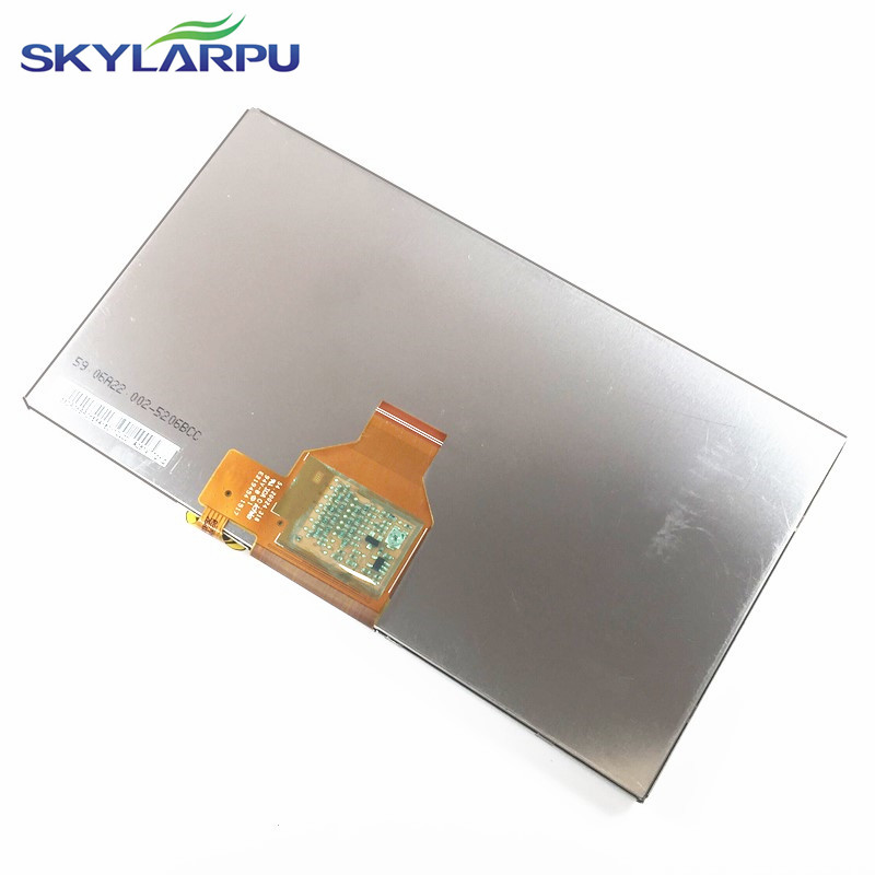 skylarpu LCD screen for GARMIN Nuvi 67 67LM 67LMT GPS LCD display Screen with Touch screen digitizer Repair replacement цены онлайн