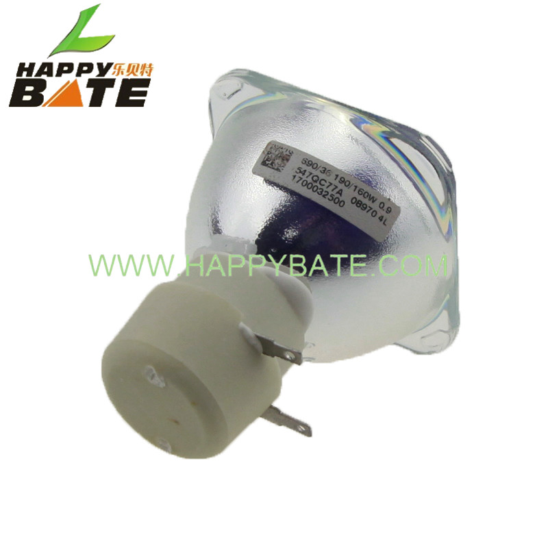 VLT-EX240LP Original Bare Lamp   For Projector Lamp  M itsubishi EW230U-ST,EW270U,EX200U,EX240U,GS-326,GX-330,GX-335 happybate compatible projector bare lamp vlt xd221lp for mitsubish i gx 318 gs 316 gx 540 xd220u sd220u sd220 xd221 happybate