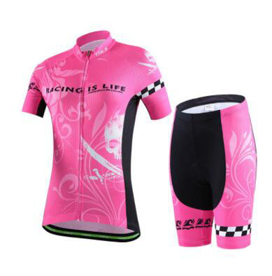 2017 Real Jerseys Ropa Ciclismo Hombre Cycling Mountain Bike Short Sleeve Ladies Wicking Breathable Summer Shirts Sweatshirts women s cycling shorts cycling mountain bike cycling equipment female spring autumn breathable wicking silicone skirt