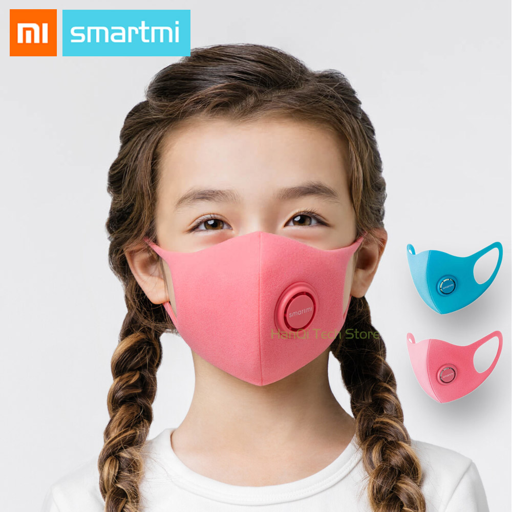 lot masques anti pollution