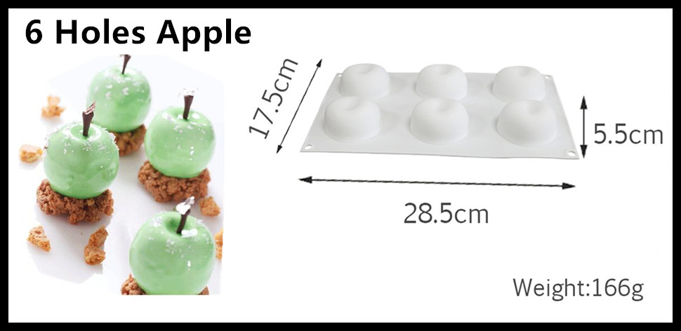 6连苹果详情页