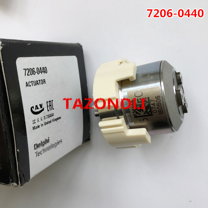 Original and new unit pump Actuator 7206 0440 72060440