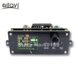 DPX3203 CNC regulowane napięcie Regulator 0-32V 3A regulowany zasilacz DC Buck moduł cyfrowy wyświetlacz napięcie i prąd