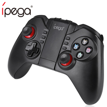 iPega PG 9068 PG-9068 Gamepad Trigger Pubg Controller Mobile Joystick For Phone PC Android iPhone Game Pad Console Control Pugb