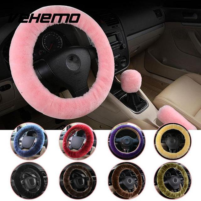 3pcs Set Style covers for your car