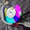 Проектор Dichroic цветное колесо подходит для INFOCUS X6