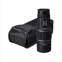 AIBOULLY Handheld Telescope 16X52mm Monocular Wild Hunting Bird Watching Eyepiece 1000 Meters Long Distance Lookout
