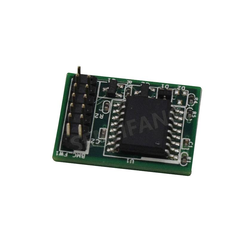 ASMB4-iKVM Refurbished For Remote Management Module Server Board