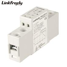 TRA23D10 10pcs 10A Intelligent Auto Voltage Relay Solid State DC to AC Ouput 24-280VAC Input 3V 3.3V 5V 12V 24V 32VDC SSR