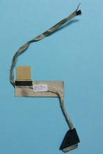 New laptop LCD cable For Acer aspire One 751 ZA3  series laptop lcd flex screen cable P/N: DD0ZA3LC100