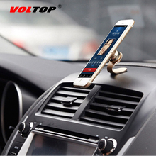 VOLTOP Top Design Spherical Phone Holder Car Accessories Installed Dashboard Universal Mobile Phone Support Stand Auto Supplies