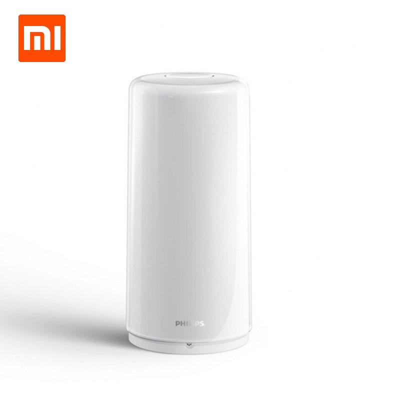 Xiao mi Philips Custo mi ze Smart светодио дный ночники RGBW затемнения ночник Тип usb-C Wi-Fi Bluetooth Smart mi приложение Home Управление