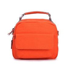 Fashion Simple Small Square Bag Women Korean Style Canvas Shoulder Bag Stylish Casual font b Handbag