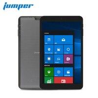 Джемпер EZpad Mini 5 8,0 дюймов планшет с ips-экраном Intel Cherry Trail Z8350 2 Гб DDR3L 32 Гб eMMC планшетный компьютер с HDMI windows 10 планшеты