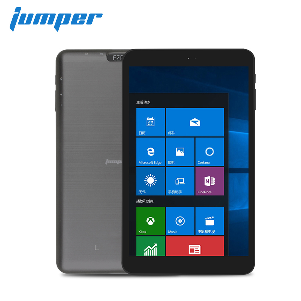 Jumper EZpad Mini 5 8.0 polegada tablet Tela IPS Intel Cereja Trilha Z8350 2 GB DDR3L 32 GB eMMC tablet pc windows HDMI 10 tablets