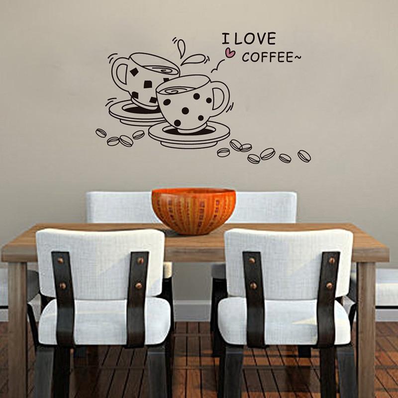 Coffee Wall Art coffee shop decor - creditrestore