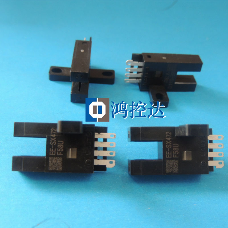 New original OMRON photoelectric switch EE-SX472New original OMRON photoelectric switch EE-SX472