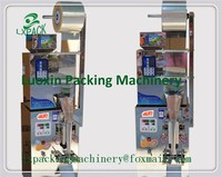 LX PACK Brand Lowest Factory Price Vertical Food Grain Packing Machine Automatic Sachet Powder Spice Packaging