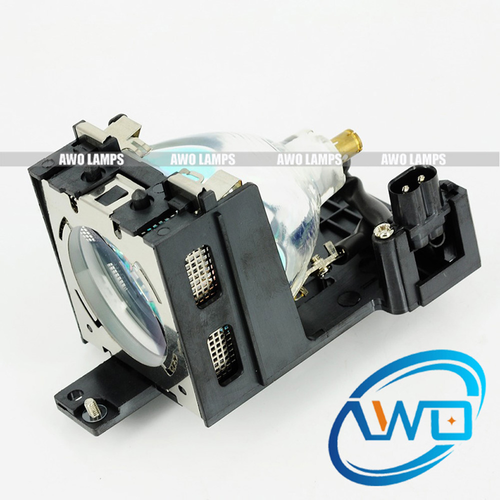 AN-B10LP/BQC-PGB10S//1 Compatible Projector Lamp with Module for SHARP PG-B10S/PG-B20S/XV-Z10/XV-Z10E Projectors original projector lamp an d400lp for sharp pg d3750w pg d4010x pg d40w3d pg d45x3d projectors