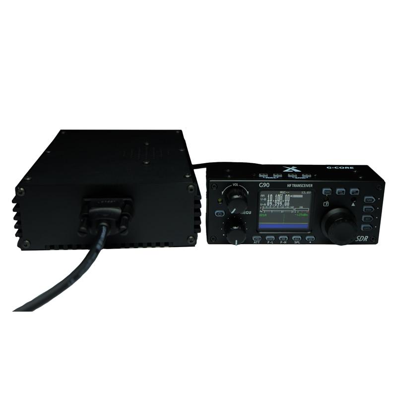 Xiegu G90 20W 0.5-30MHz Outdoor Edition (nadograđena verzija X108G) - Voki-toki - Foto 2