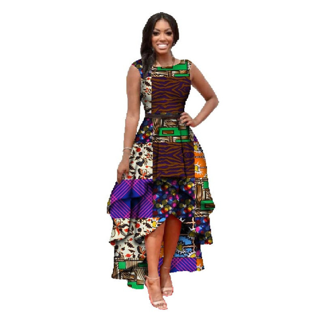 Aliexpress.com : Buy African Dresses For Women African Dashiki ...