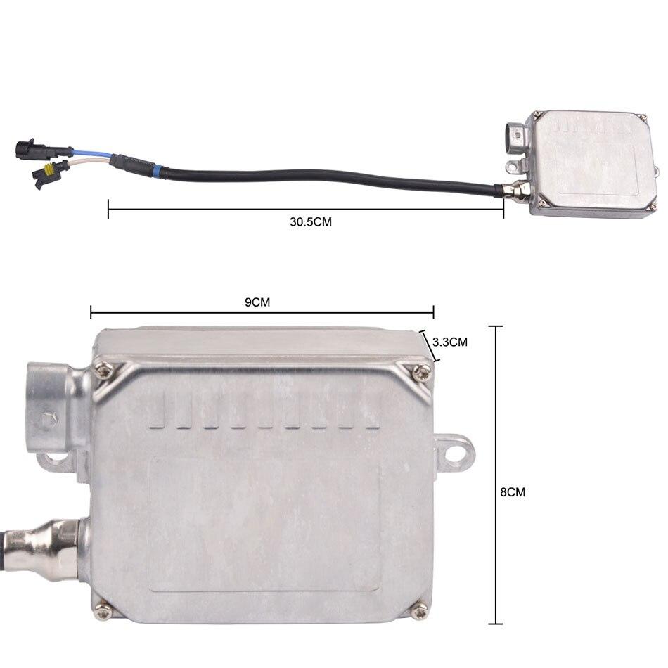 Hylux 2030 35W 12V HID xenon ballast (6)