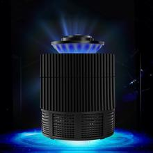 LED Light Control Only Suction Type Mosquito Killer Lamp USB Mosquito Repellent Machine Household Mosquito Killer Lamp
