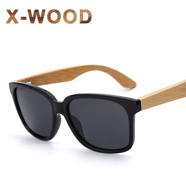 Wood Vintage Eyglasses Uv400 89x Sunglasses Men Bamboo Polarized Us12 Women In Cheap Sun Original Glasses Legs Retro Ok80wnP