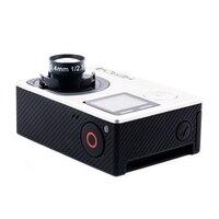 NDVI Камера для сельского хозяйства GoPro Hero4 черный преобразуется NDVI Камера с 5,4 мм НДВИ с плоскими линзами для AG картографическая съемка