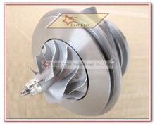 Oil Cool Turbo Cartridge CHRA Core TD04 49177-01500 49177-01501 For Mitsubishi Delica Pajero L200 L300 P25W 4WD 4D56 4D56T 2.5L