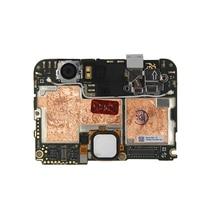 OUDINI – carte mère 64 go originale débloquée pour Google Nexus 6P, circuit imprimé principal fonctionnel H1512