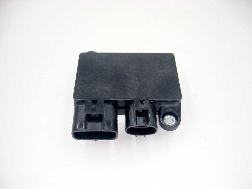89257-12010 для Mazda 5, CX-7 и Toyota Corolla матрица Вентилятор охлаждения Управление модуль 89257-12010 89257 12010 499300-3400 4993003400