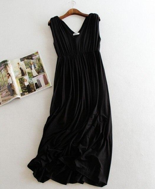 Фото fdfklak одежда для беременных мягкая одежда платья длинные женское цена