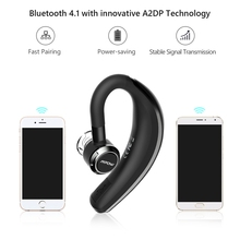 Mini Wireless Single Earphone Bluetooth