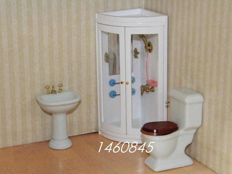 Badkamer Voor Poppenhuis : Poppenhuis wikipedia
