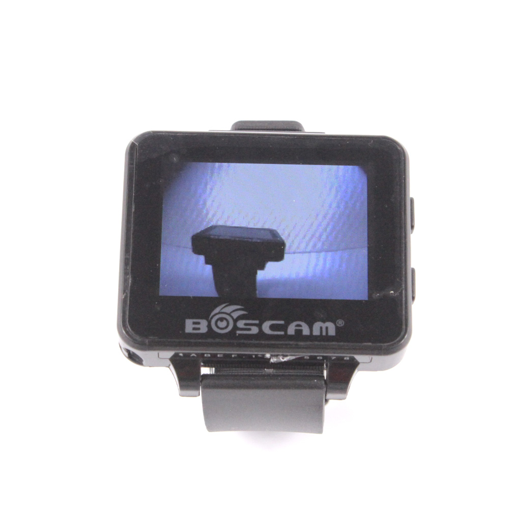 BOSCAM BOS200RC FPV Watch Wearable 5.8G 32CH HD 960*240 2 Inch TFT Monitor Wireless Receiver for DIY RC Camera Quadcopter Drone цена