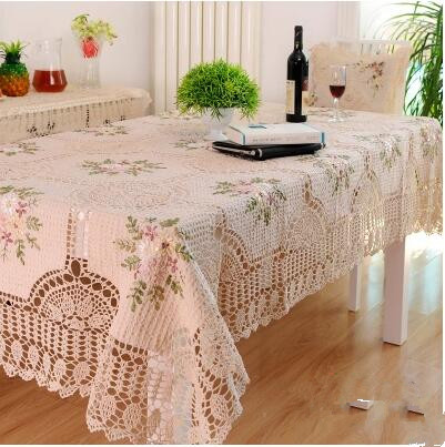 european table linens