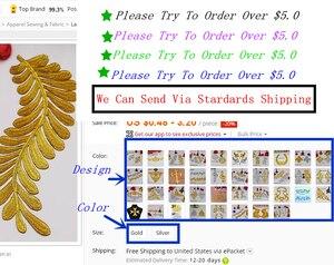 Железные аппликации с большим цветком золотые вышитые патчи 1 шт. для одежды европейские винтажные Золотые Костюмы для костюмированной вечеринки Diy планки