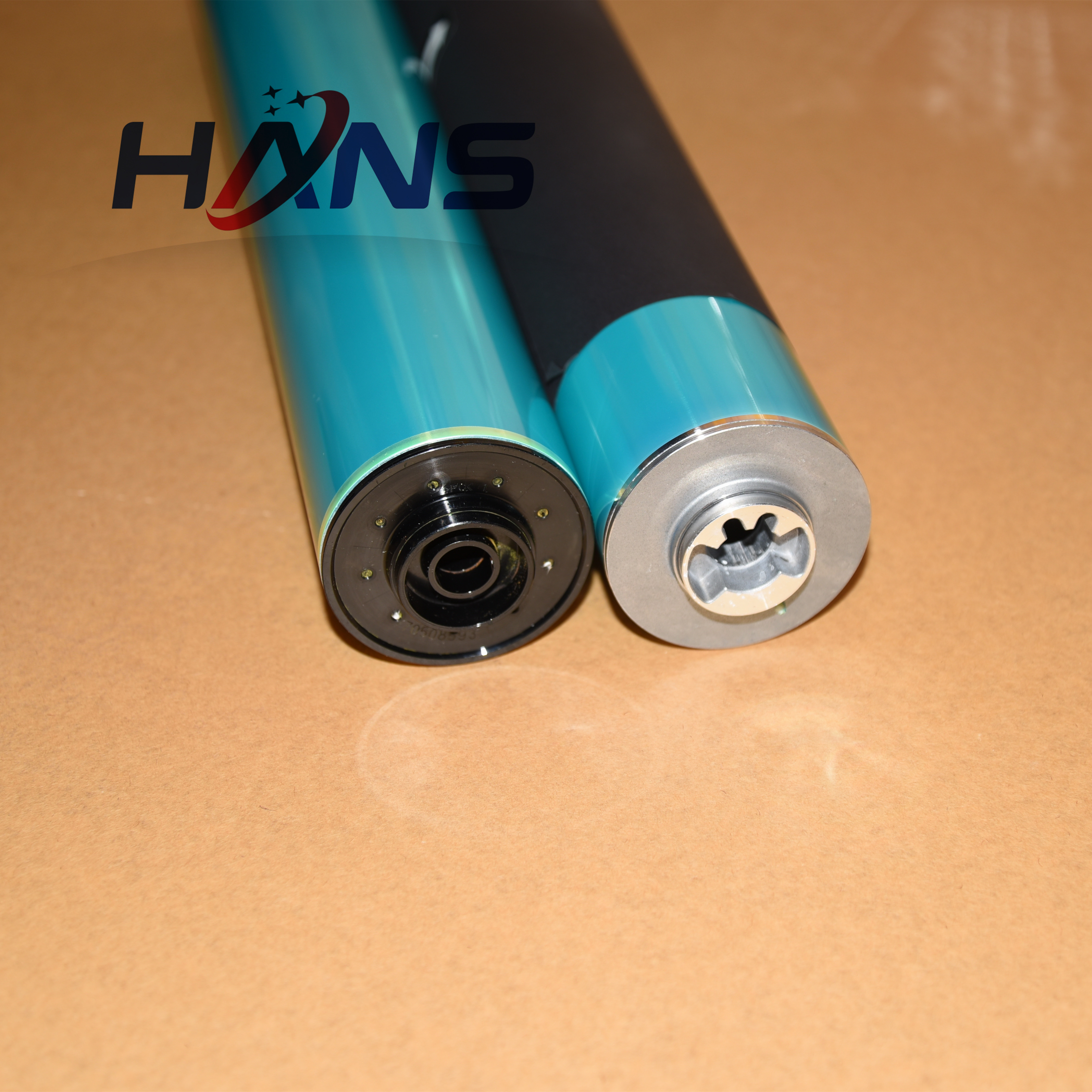2pc Japan DR610 Cylinder Drum OPC Drum for Konica Minolta Bizhub Pro C500 C5500 C5501 C6500