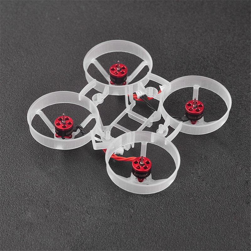 Gemfan 2036 2x3.6x4 4-Lame Hélice PC CW counter-clockwise Accessoires pour 1105 1106 RC Drone