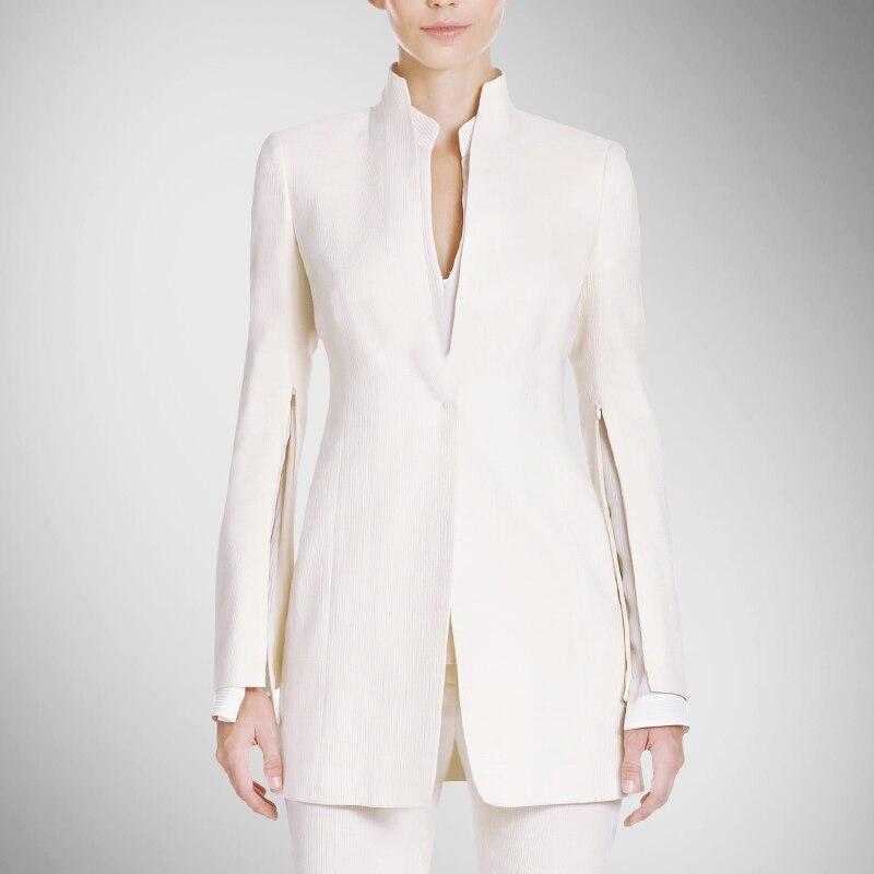 Regular Blaser Solid Blazer Feminino Jaqueta Feminina Women Blazers And Jackets Autumn New Fashion Slim Suit Temperament