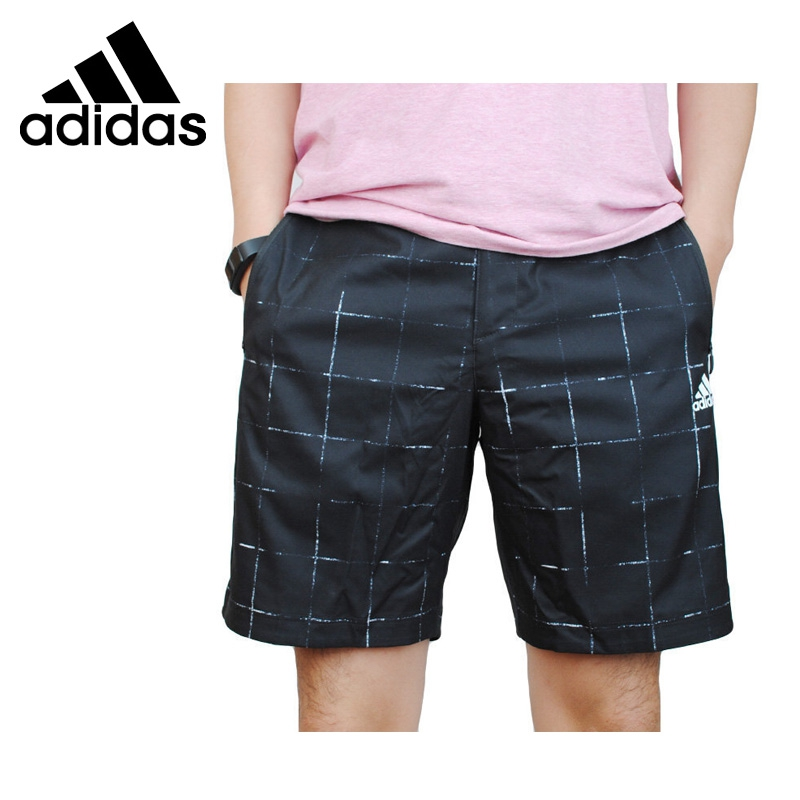 Original New Arrival 2017 Adidas PT WV SH CHCK Men's Shorts Sportswear 2014 new professional electric hair trimmer clipper baby hair mute barber set 1pcs lot buy one get twelve recharge free shipping