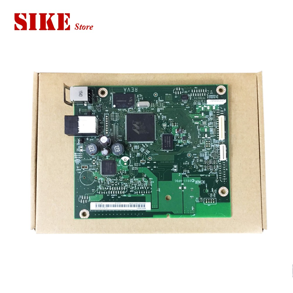 CZ237-60001 Logic Main Board Use For HP M435nw M435 435nw Formatter Board Mainboard formatter pca assy formatter board logic main board mainboard mother board for hp m775 m775dn m775f m775z m775z ce396 60001