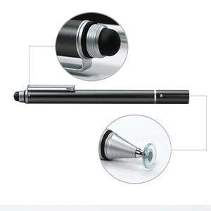 Metal Double Stylus for Capaci