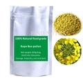 Free shipping 100% Natural food grade pure Rape Bee pollen 200g/bag