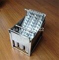 3x10 эскимо  304 нержавеющая сталь Форма для мороженого  коммерческая форма для мороженого  форма для льда на палочке