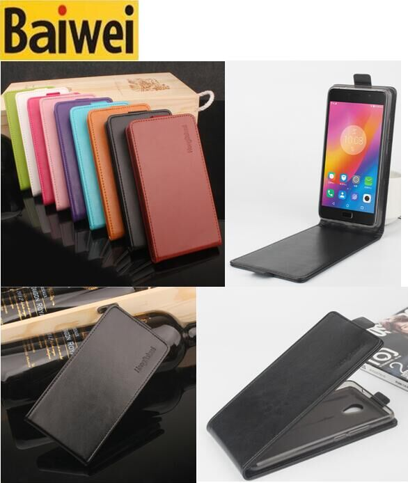 Fashion 9 colors Flip Leather Cover Case for <font><b>Sony</b></font> <font><b>Xperia</b></font> <font><b>E3</b></font> D2203 D2206 D2243 <font><b>D2202</b></font> Dual D2212 Vertical Back Cover image