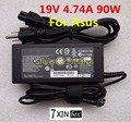 19V 4.74A 90W AC Adapter Charger For Asus PA-1900-36 N17908 NSW24146 ADP-90FB N6EPW2000 PA3380U-1ACA N45 N55 N75 U36 U46 U56