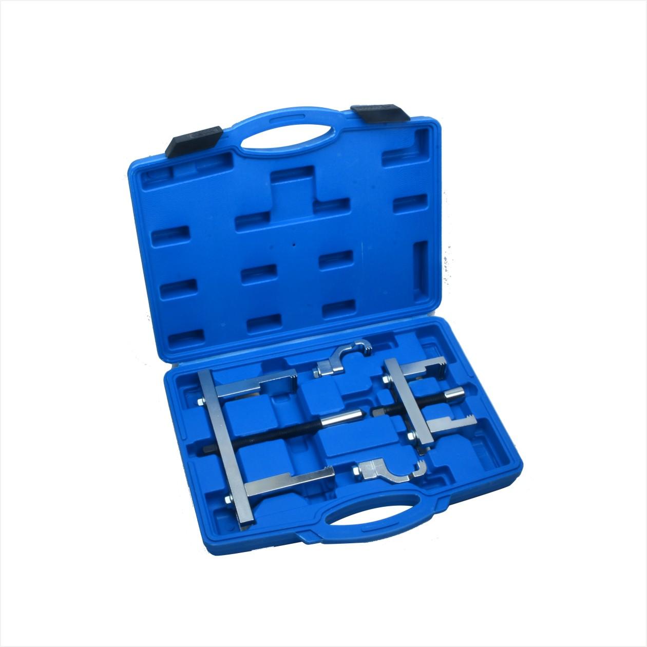 Universal Ribbed Auxiliary Drive Belt Pulley Puller Extractor Sets For A wide Variety Of Pulling Tasks все цены